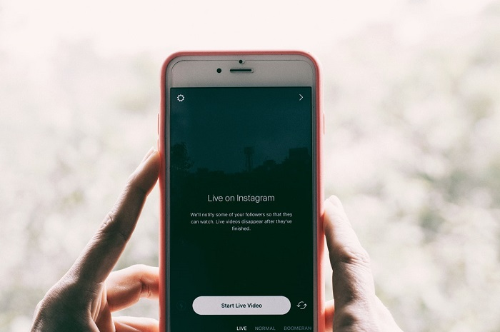 Why isn't L&D 'Instagrammable'?